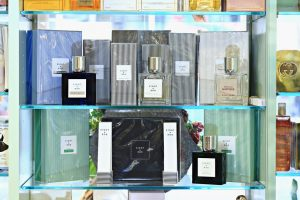 Fragrances – Eight and Bob