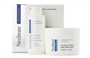 NeoStrata Products In-Store