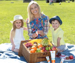 La Roche-Posay launches Save Your Skin campaign in partnership with the Irish Cancer Society
