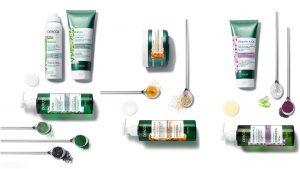 VICHY introduces DERCOS Nutrients haircare range