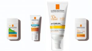 La Roche-Posay extends award-winning Anthelios suncare range