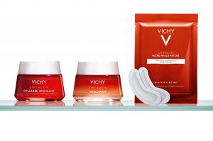 Vichy release LiftActiv Specialist range – Fuel your skin with the power to fight ageing!