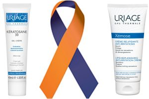 Remember that this Bank Holiday Monday is also World Psoriasis Day