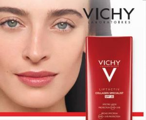 VICHY LAUNCH LIFTACTIV COLLAGEN SPECIALIST SPF 25