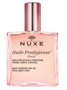 NUXE LAUNCHING 50ML HUILE PRODIGIEUSE FLORALE IN APRIL