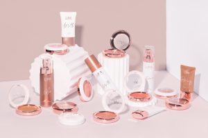 LUNA by Lisa Jordan Launches New Face Collection